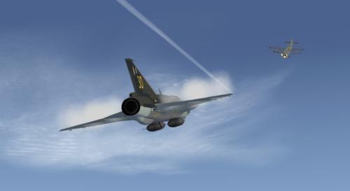 Surprising an Antonov An-2